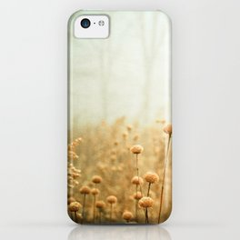Daybreak in the Meadow iPhone Case