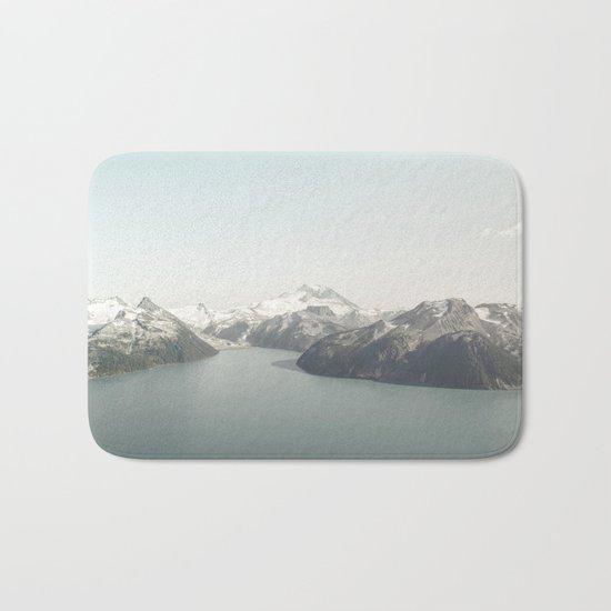 British Columbia Bath Mat