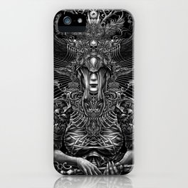 Winya No. 81 iPhone Case