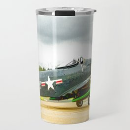 501-B Warbird Travel Mug