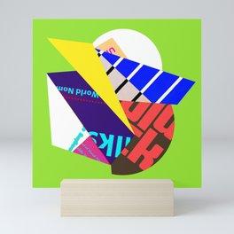 Nom Mini Art Print