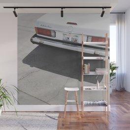um duh Wall Mural