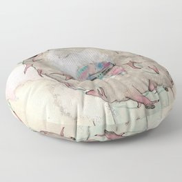 Nudo Floor Pillow