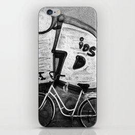 Graffiti iPhone Skin