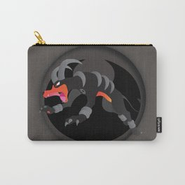Houndoom-Dark Type Revisited *SPECIAL EDITION* Carry-All Pouch