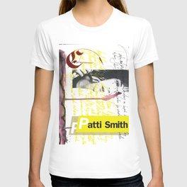 Calligraphy 4 T-shirt