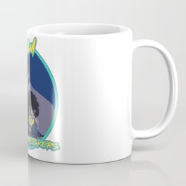 WHAM CARELESS WHISKERS Coffee Mug