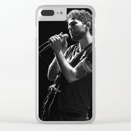 The Antlers Clear iPhone Case