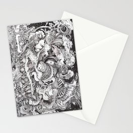 Jungle Book Series Stationery Cards