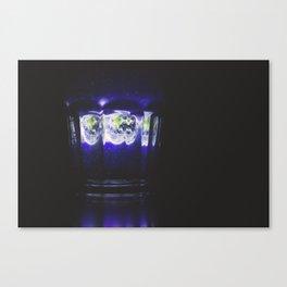 Glass Earth Canvas Print