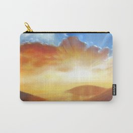 Awakening in Nature Carry-All Pouch