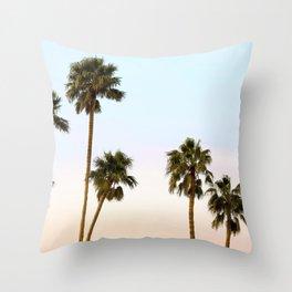 Indio Throw Pillow