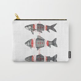 Sashimi All Carry-All Pouch