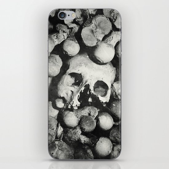 Once Were Warriors XV. iPhone & iPod Skin