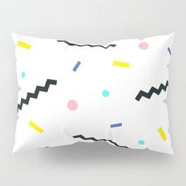 Memphis pattern 59 Pillow Sham