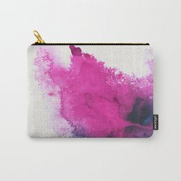 Watercolour splash Carry-All Pouch