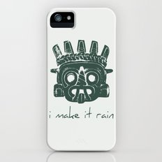 Tlaloc, Supreme God Of The Rains Slim Case iPhone (5, 5s)