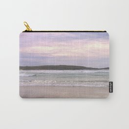 Hebridean Twilight Carry-All Pouch