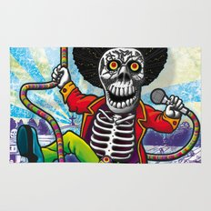 Poster Funkadelik Rug