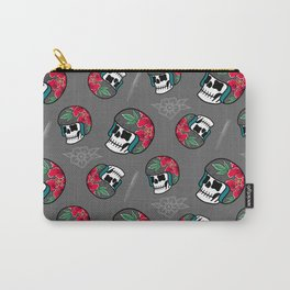 A Little Death Carry-All Pouch