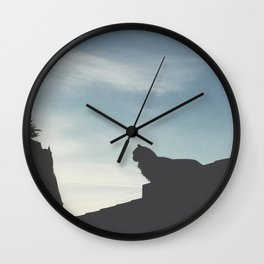 Fiddler On The Roof Wall Clock