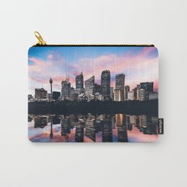 Good Morning Sydney Carry-All Pouch