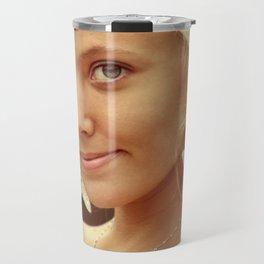 Lady Mystique Travel Mug