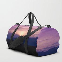 SW Mountain Sunrise - 7 Duffle Bag