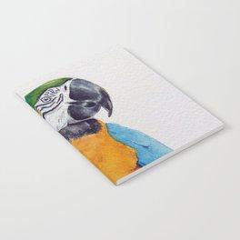 Macaw II Notebook
