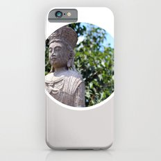 Frank Lloyd Wright's Statue iPhone 6s Slim Case