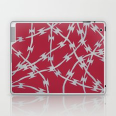 Trapped Red Laptop & iPad Skin