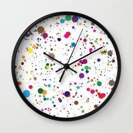 I Know There's Gonna Be Good Times Wall Clock