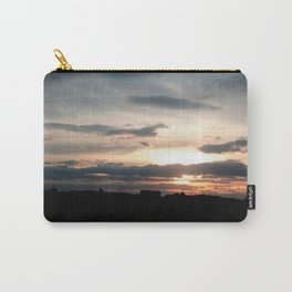 Eternal Sunset Of The Spotless Mind II Carry-All Pouch