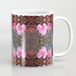 Pink Autumn Rose Photo 821 Coffee Mug