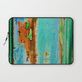 83 - Found and loved Laptop Sleeve