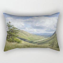 Glengesh Pass Rectangular Pillow