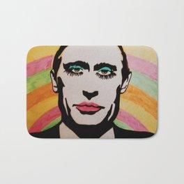 Russian Pride Bath Mat