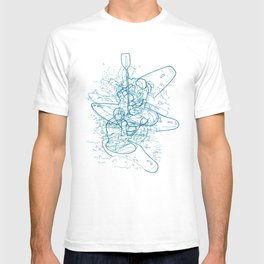 QAYAQ T-shirt