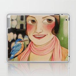 Indomitable Laptop & iPad Skin