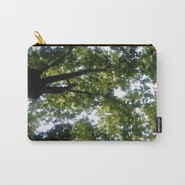 Nature and Greenery 11 Carry-All Pouch
