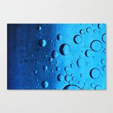 Micro Canvas Print