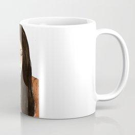 RUBIA Coffee Mug