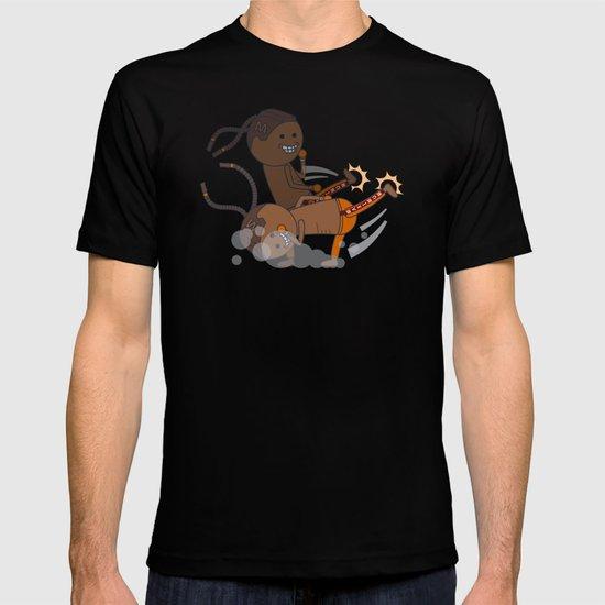 Double Rolling Sobat! T-shirt
