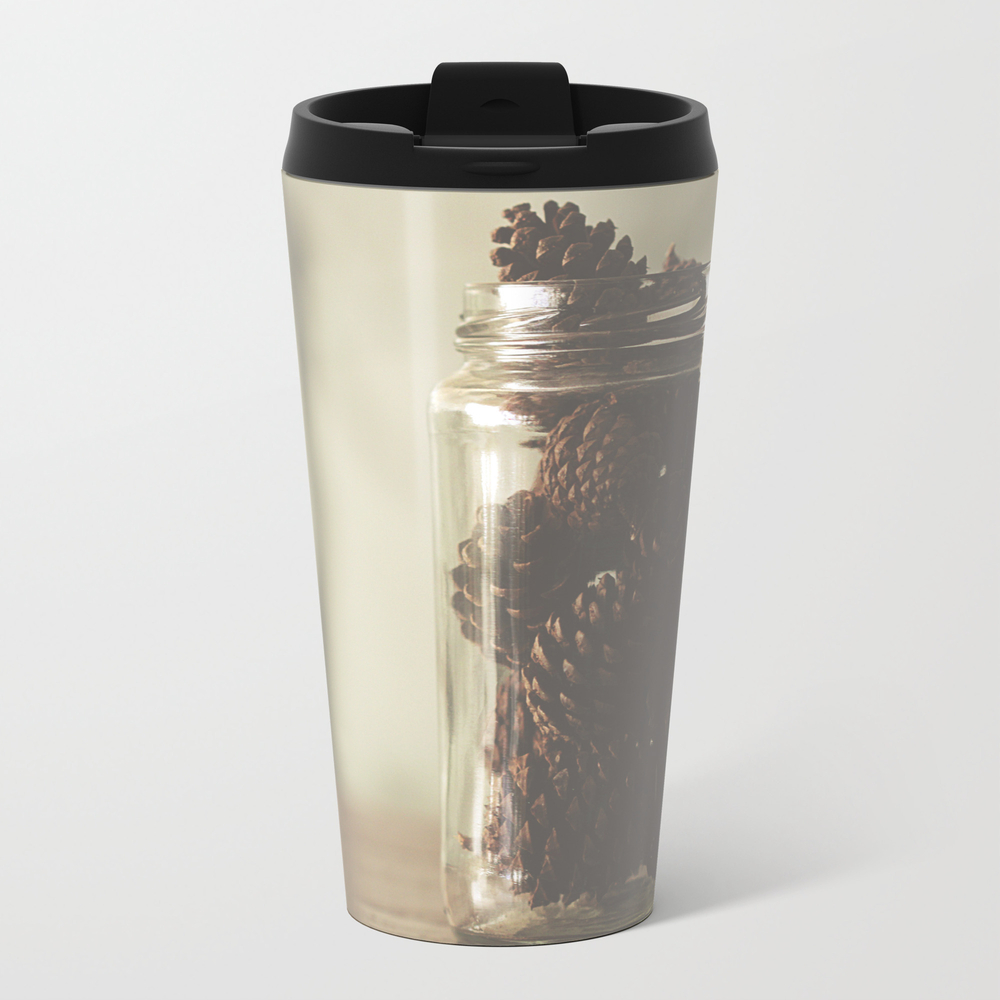 Comforts Of Home Travel Cup TRM814025