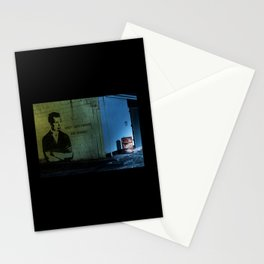 Jack Kerouac Quote On The Wall Stationery Cards