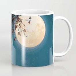 Midnight Moon Coffee Mug