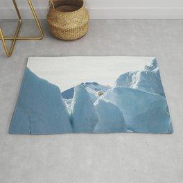 Fine Art Photography - Polar Life Rug