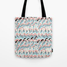 fashion show Tote Bag