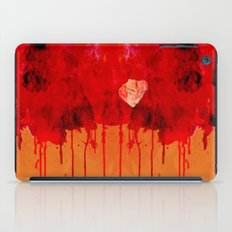Blood Mania iPad Case