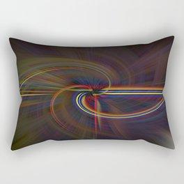magica coloris Rectangular Pillow